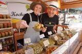 W Lublinie trwa Europejski Festiwal Smaku. Kramy z jedzeniem zapraszają na ucztę. Zobacz zdjęcia