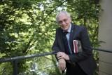 Krakowski bard Leszek Długosz świętuje 80. urodziny. Będzie koncert i książka o artyście