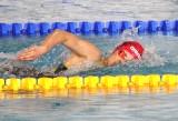 Pływanie. Grand Prix Polski. Drugie miejsce Oli Knop