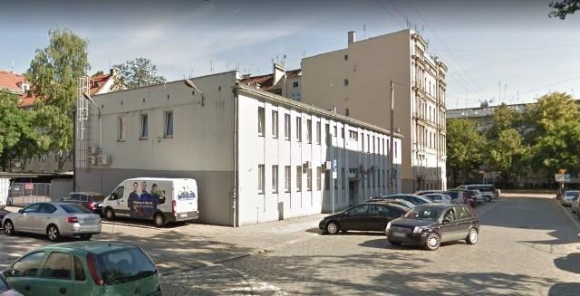 Budynek po siedzibie Straży Miejskiej przy ulicy Gwarnej 7 we Wrocławiu został kupiony przez Archicom Nieruchomości.
