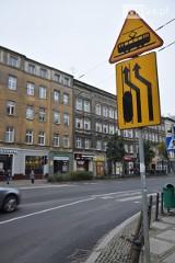 Szczecin: Krzywoustego otwarta po remoncie! [WIDEO]