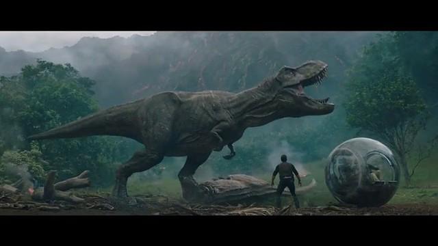 Jurassic World: Upadłe królestwo online. Dowiedz się, gdzie oglądać cały film