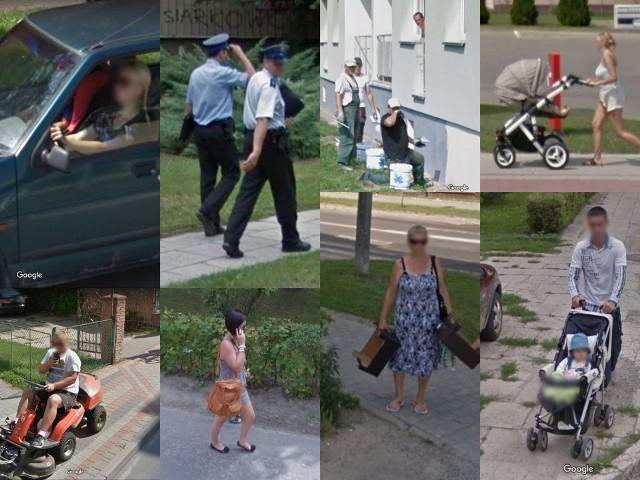 """Kolorowy samochód lub inny pojazd z logo Google i charakterystyczną """"kopułką"""" na górze w sierpniu 2017 roku można było zauważyć na ulicach Tarnobrzega, bo to wtedy robiono zdjęcia do funkcji Google Street View.Na niektórych osiedlach zdjęcia wykonane zostały pięć lat wcześniej, w 2012 roku. W programie automatycznie zamazywane są ludzkie twarze i tablice rejestracyjne samochodów, ale na zdjęciach można rozpoznać siebie lub kogoś znajomego po charakterystycznej sylwetce, ubraniu lub miejscu. A może to ciebie upolowała kamera Google'a - na spacerze z psem, w czasie zakupów lub podczas rowerowej przejażdżki?KOLEJNE ZDJĘCIA NA NASTĘPNYCH SLAJDACH >>>"""