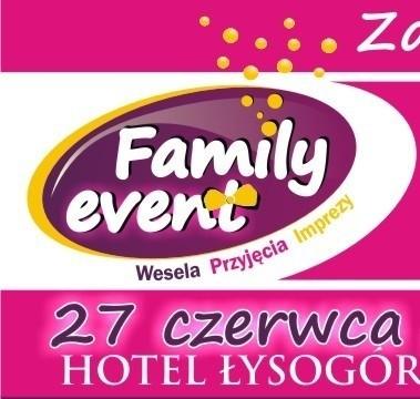 Warto przyjść dziś na darmową imprezę do hotelu Łysogóry