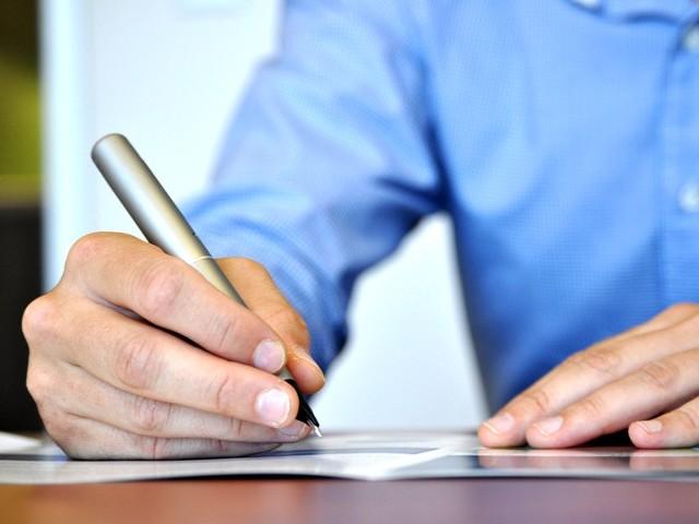 Zawierając umowę spółki cywilnej pamiętaj o podatku