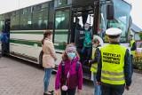 Kontrole autobusów przewożących dzieci i młodzież do szkół. Jakie są wyniki?