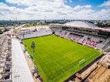Budujmy zespół ŁKS, bo stadion buduje się w mgnieniu oka [NAJNOWSZE ZDJĘCIA]