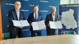 GDDKiA podpisała umowę na opracowanie dokumentacji dla obwodnicy Zamościa