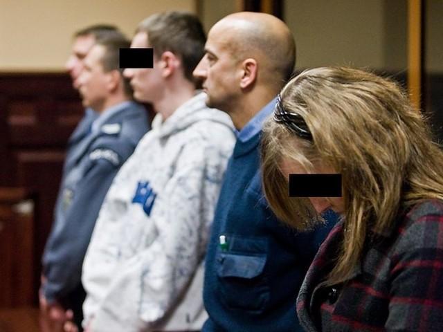 Słupski sąd okręgowy po drugim procesie skazał Jonatana G. i Magdalenę Ł.  na kary po 25 lat pozbawienia wolności.