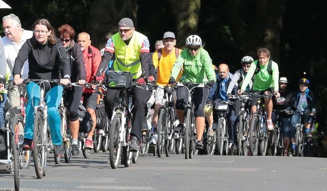 Szczecin, który tak chwali się rowerowymi udogodnieniami, zajął dopiero 17 miejsce.