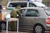 Do kiedy będą zamknięte granice Polski? Rząd znowu wydłużył kontrole graniczne. Będą obowiązywały co najmniej do 12 czerwca [9.06.2020]