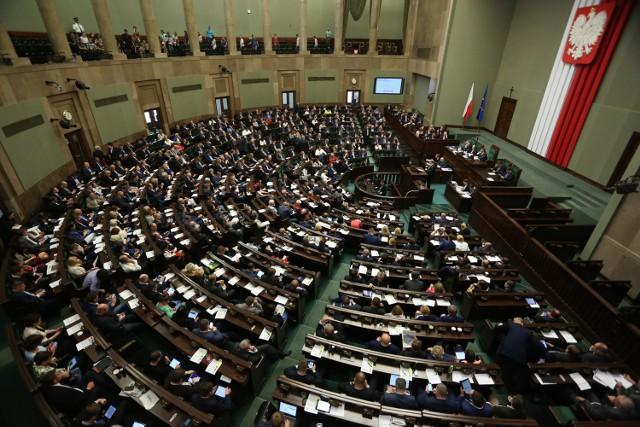 Sejm odrzucił w czwartek (6 października) obywatelski projekt ustawy zaostrzający prawo aborcyjne.