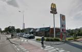 Koronawirus w McDonaldzie w Poznaniu - zaraziło się dwóch pracowników. Restauracja jest już czynna normalnie [11 października 2020 r.]