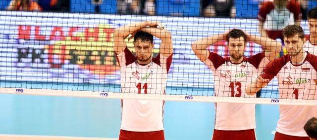 Reprezentacja Polski w środę i w czwartek zbierała siły przed drugą fazą mistrzostw świata.