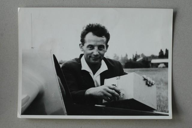 Jerzy Popiel