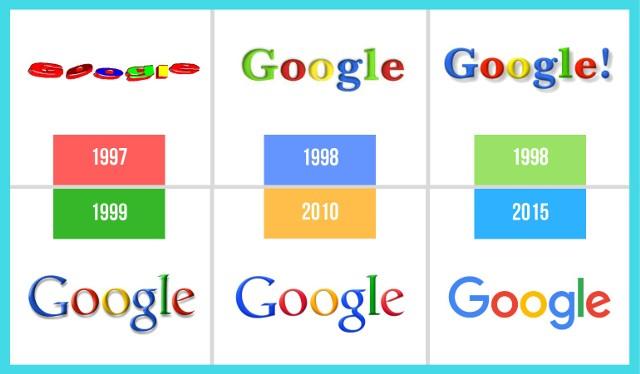 Google ma 20 lat - ZOBACZ na kolejnych slajdach jak zmieniło się Google.