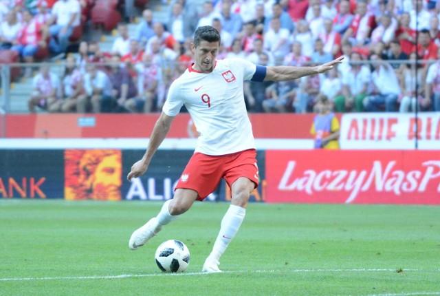 Polska - Kolumbia LIVE! Dajcie z siebie wszystko! Wygrajcie