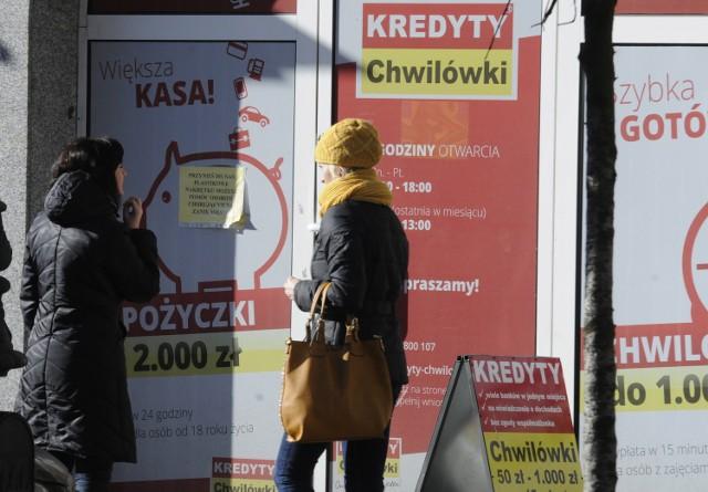 Bezpieczniej na rynku pożyczkowymRynek szybkich pożyczek w Polsce pomału się cywilizuje