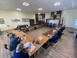 Po sesji Rady Powiatu Opatowskiego. Są pieniądze na kolejne inwestycje (ZAPIS TRANSMISJI)
