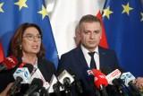 Wybory prezydenckie 2020. Bartosz Arłukowicz będzie szefem sztabu Małgorzaty Kidawy-Błońskiej