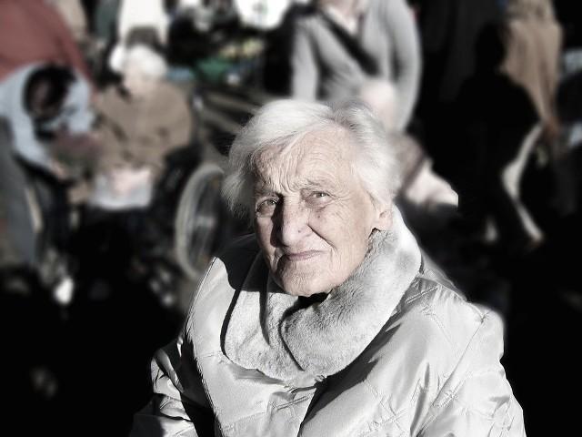 W 120-tysięcznym Gorzowie seniorem jest co czwarty mieszkaniec.