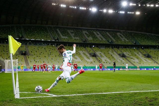 Stadion Energa Gdańsk ma gościć finalistów Ligi Europy. Pierwotnie mecz zaplanowano na 27 maja 2020 roku