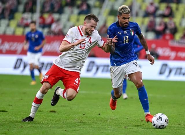 Tomasz Kędziora czekał na ligowe trafienie prawie dwa lata.