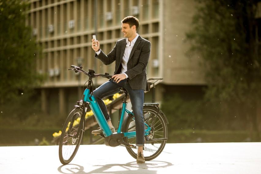 Życie w Gdańsku – czy rower elektryczny może ułatwić podróżowanie po mieście?
