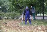 Mieszkańcy Łodzi skarżą się na hałas, tumany kurzu i pyłu wywoływane przez dmuchawy