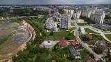 Ulica Kwiatkowskiego w Rzeszowie zostanie poszerzona. Czy zmieszczą się 4 pasy ruchu?