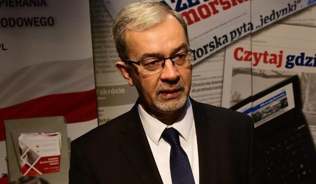 Gościem tegorocznego XXVI Welconomy Forum in Toruń będzie dr Jerzy Kwieciński,minister rozwoju i inwestycji