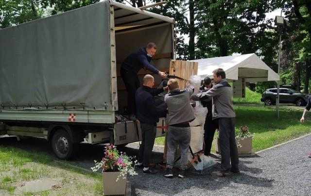 W Pałac Schoena Muzeum w Sosnowcu możemy znaleźć wiele górniczych pamiątek. Najnowsze trafiły do muzeum 27 maja.Zobacz kolejne zdjęcia. Przesuwaj zdjęcia w prawo - naciśnij strzałkę lub przycisk NASTĘPNE