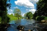 Rzeka Grabia – najczystsza rzeka w Łódzkiem dla kajakarza i wędkarza