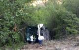 Turcja: Wypadek polskiego autokaru w Kemer w Antalyi. Autobus spadł ze skarpy, poszkodowanych wielu Polaków [WIDEO]
