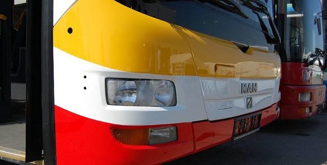 Linia 134 jeździ po Gorzowie od 1 września 2016.