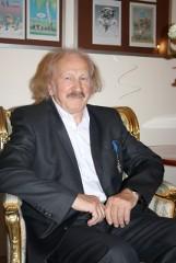 Odszedł Robert Szecówka, znany karykaturzysta