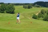 Zagraj w golfa podczas Narodowego Dnia Sportu