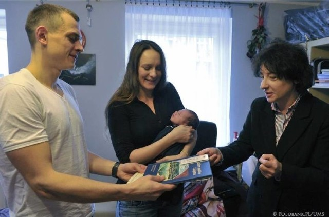 Rodziców Filipa odwiedziła wiceprezydent Sopotu