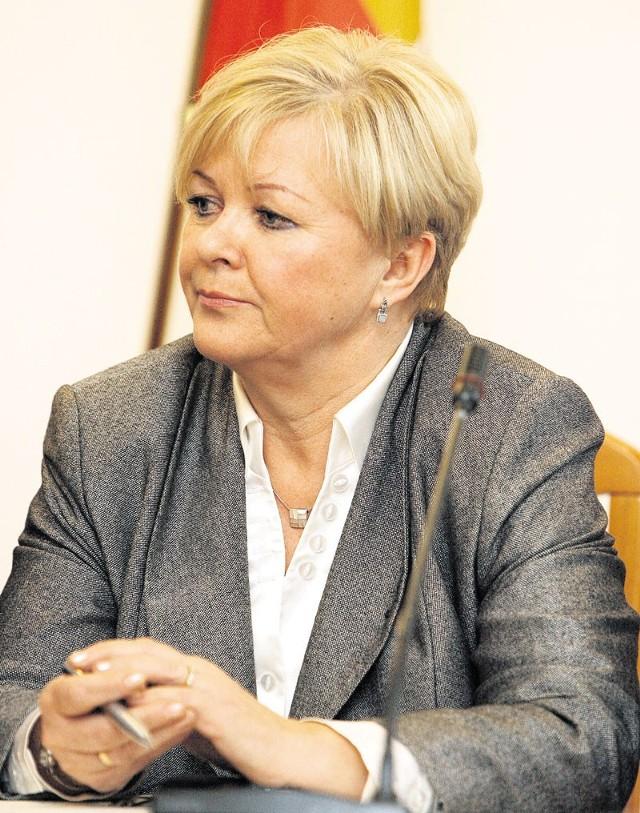 Wiesława Zewald