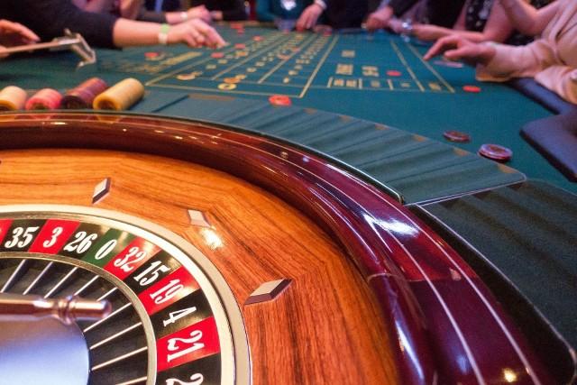 Zagrać legalnie w ruletkę czy pokera będzie można już pod koniec roku. Wtedy zostanie otwarte kasyno w Białymstoku