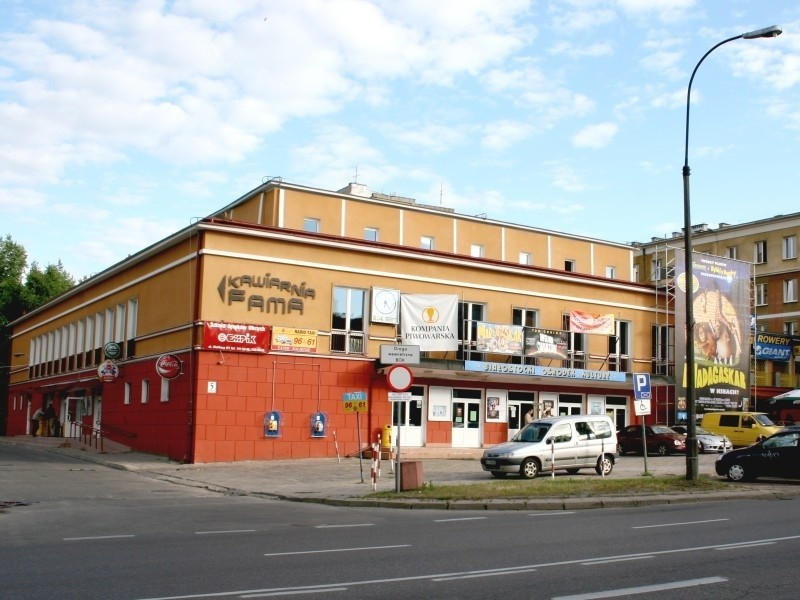 Białostocki Ośrodek Kultury