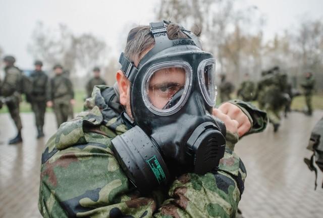 Wojska Obrony Terytorialnej są przygotowane do działań w sytuacji kryzysowej i mają być wykorzystane w przypadku zagrożenia epidemią koronawirusa.