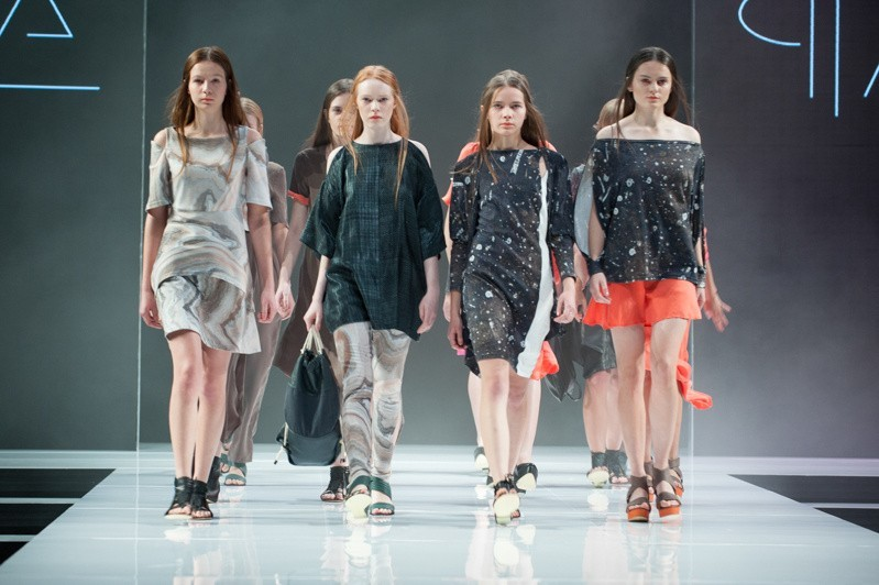 Fashion Week 2014. OFF Out of Schedule: pokaz P/Age