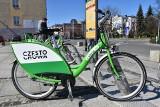 Rower miejski w Częstochowie wystartuje 1 lipca. Rozstrzygnięto przetarg. Do dyspozycji mieszkańców będą 23 stacje i 215 rowerów