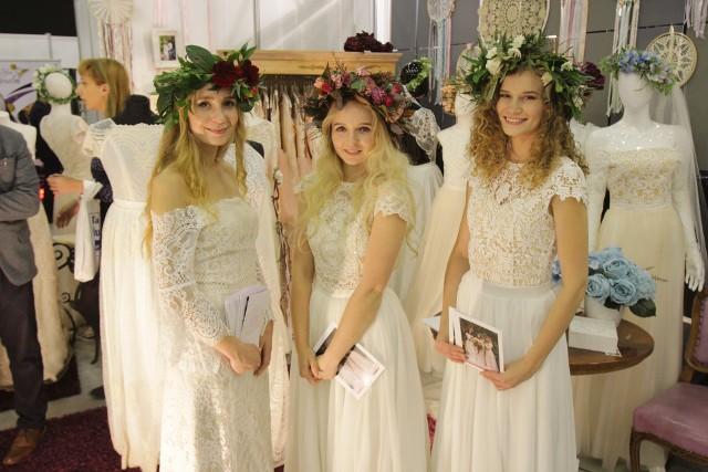 Czwarta edycja Śląskich Targów Ślubnych odbyła się w Międzynarodowym Centrum Kongresowym w Katowicach