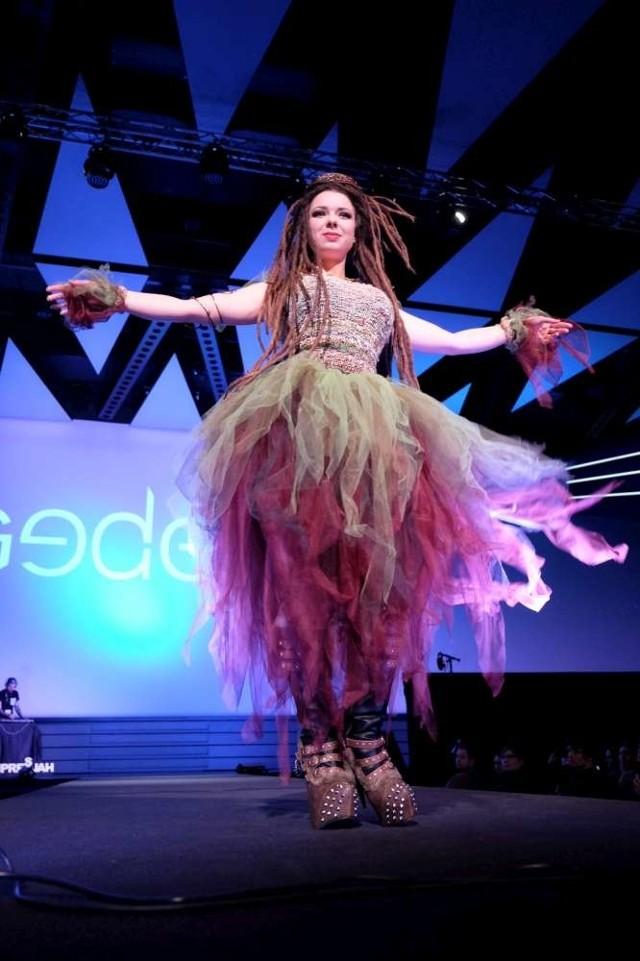 Pyrkon 2016: Pokaz mody... alternatywnej