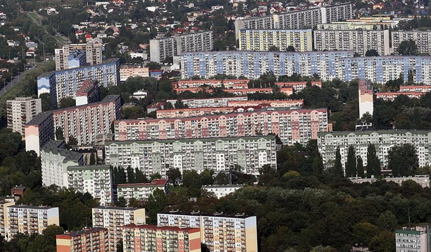 Najmniejsze dwupokojowe mieszkania w Łodzi na sprzedaż. Na...
