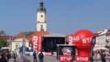 Motoserce Białystok 2018. To była świetna akcja - cieszy się firma AC SA, właściciel marki Stag, od lat sponsor generalny wydarzenia