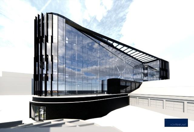Z werwą rozpoczęły się prace budowlane na placu budowy nowej siedziby Instytutu Psychologii Uniwersytetu Łódzkiego (Wydział Nauk o Wychowaniu UŁ), która powstaje przy zbiegu ul. Narutowicza z al. Rodziny Scheiblerów, w sąsiedztwie rektoratu uczelni. ZOBACZ ZDJĘCIA