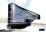 Nowa siedziba Instytutu Psychologii UŁ powstaje w Nowym Centrum Łodzi. Budynek ze szkła